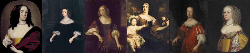 Vrouwen van De Witt