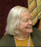 Hella S. Haasse in 2007