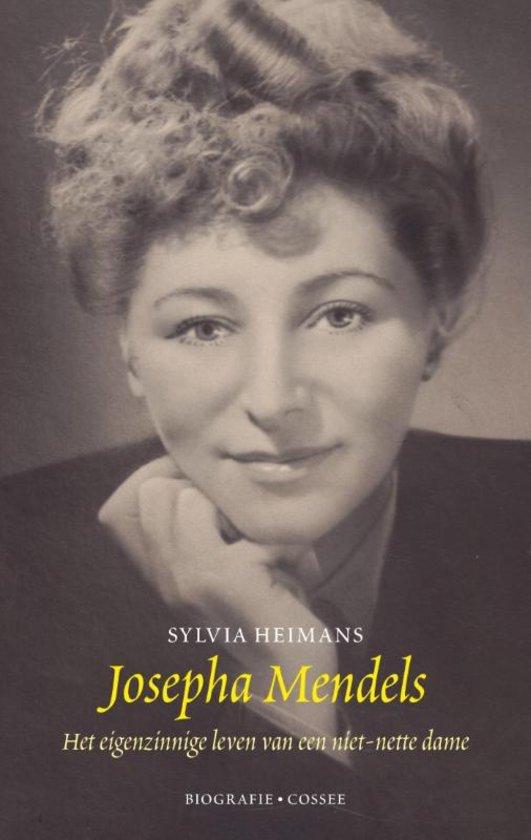 Mendels biografie