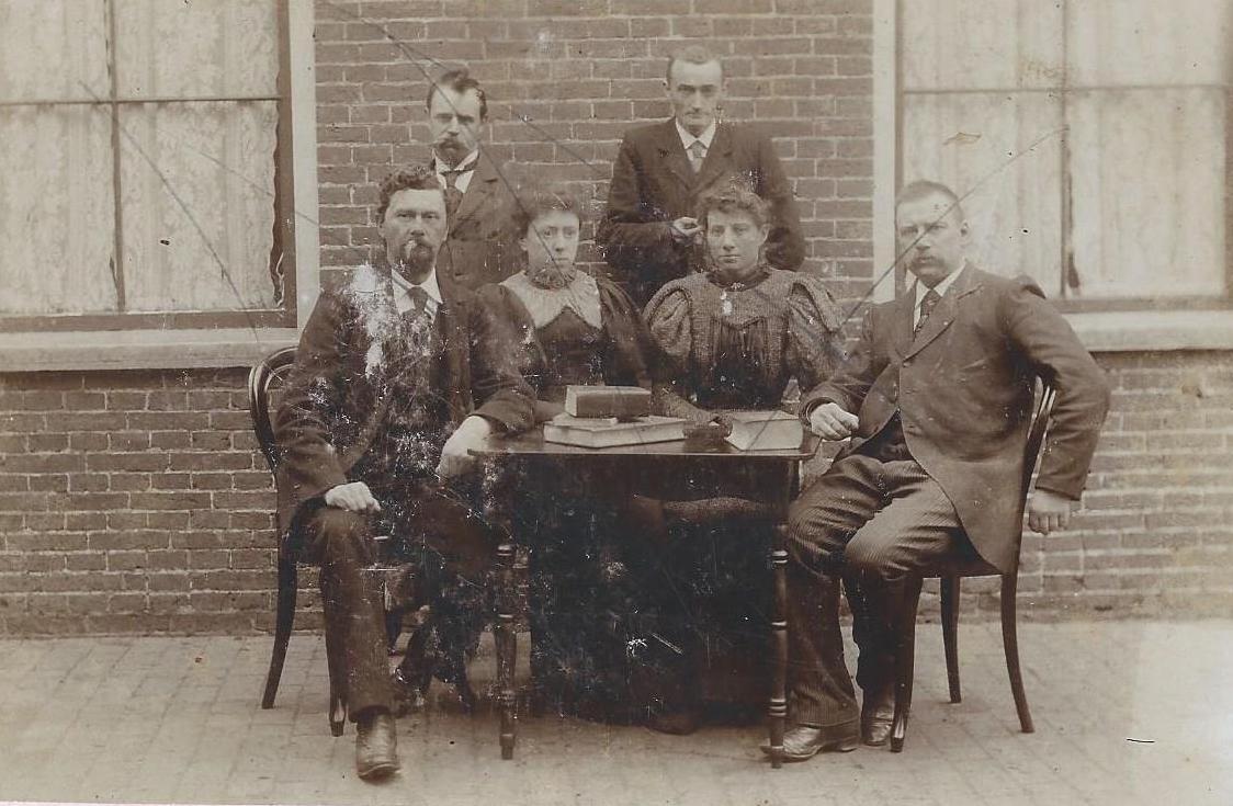 Ullman en onderwijzers