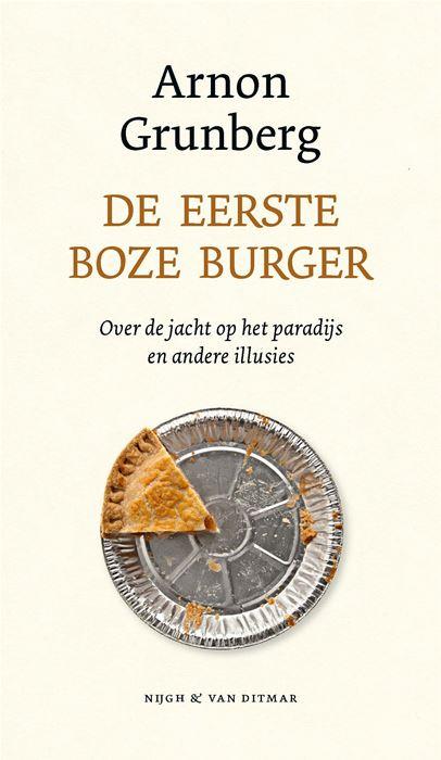 grunberg burger